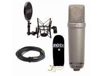 Rode NT1A Complete Vocal Set