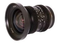 SLR Magic 10mm T2.1 Hyperprime Lens - Micro 4/3 (MFT)