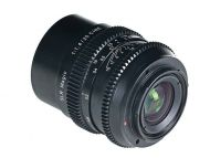 SLR Magic Cine 2514E  25mm F1.4 CINE Lens - Sony E / FE Mount (Full Frame)