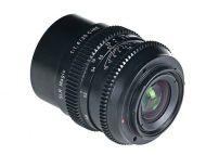 SLR Magic Cine 2514E  25mm F1.4 CINE Lens - Sony E / FE Mount (Full Frame)