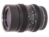 SLR Magic 25mm T0.95 HyperPrime II Lens - Micro 4/3 (MFT)