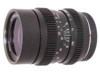 SLR Magic 25mm T0.95 HyperPrime II Lens - Micro 4/3 (MFT)