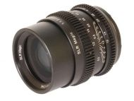 SLR Magic CINE 35mm f1.2 Lens - Sony E Mount, Full Frame