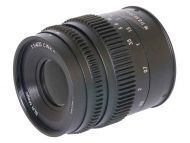 SLR Magic 35mm T1.4 2 Lens - Sony E-mount