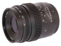SLR Magic 35mm T1.4 Cine Mark II Lens MFT