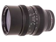 SLR Magic 35mm T0.95 Hyperprime Cine II Lens - MTF Mount