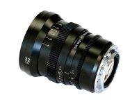 SLR Magic APO-MicroPrime CINE 32mm T2.1 EF Mount Full frame