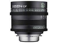 Samyang XEEN CF 85mm T1.5 Cine Lens - EF Mount