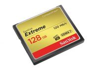 Sandisk 128GB Extreme CF 120MB/s
