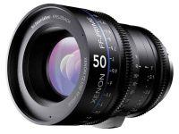 Schneider Optics Xenon FF Lens 50mm Canon (FT)