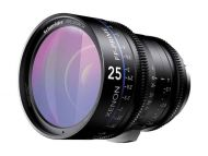 Schneider Optics Xenon FF Lens 25mm Canon (FT)
