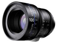 Schneider Optics Xenon FF Lens 100mm Canon (FT)