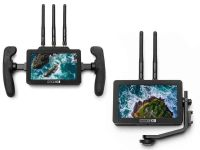 SmallHD FOCUS Bolt TX - 5-inch Daylight Viewable Touchscreen with Built-in Teradek Transmitter and Receiver