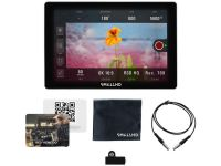SmallHD Indie 7 Komodo Kit - 7-inch Smart Monitor with included camera control for RED® KOMODO