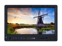 "SmallHD SHD-MON1303HDR 13"" LCD Monitor Gold Mount Bundle"