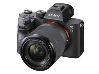 Sony A7 III Full-frame Mirrorless Camera with 28-70mm Lens