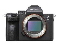 Sony A7 III Full-frame Mirrorless Camera (Body Only)