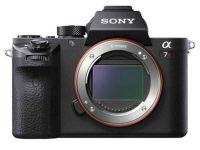 Sony Alpha A7R Mark II 4K Digital Camera Body