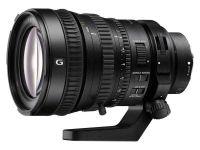 Sony SELP28135G 28-135mm F4.0 OSS Zoom Lens