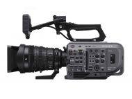 Sony PXW-FX9 Full Frame 6K Sensor Camcorder w/ 28-135mm Zoom E-Mount Lens