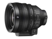 Sony FE C 16-35mm T3.1 G Series Full-Frame Wide Angle Zoom Cinema Lens - Sony E