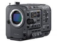 Sony FX6 Cinema Line Camera (Body Only)