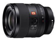 Sony FE 35mm F1.4 G Master Series Full Frame Lens - Sony E Mount