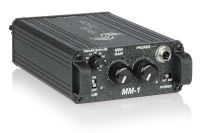 Sound Devices Mic PreAmp with Headphone Monitor