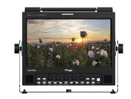 "TV Logic 9"" Full HD Multi-Purpose 3G/HD/SD-SDI LCD Monitor"