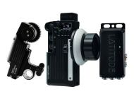 Teradek RT Wireless Lens Control Kit (Latitude-M Receiver, MK3.1 Controller)