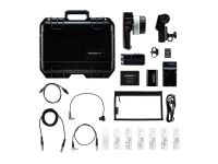 Teradek RT CTRl.1 Wireless Lens Control Kit with Lens Mapping - Imperial Black Friday Bundle