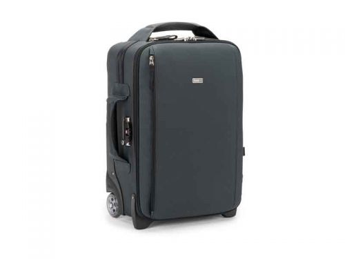 ThinkTank Photo Video Transport 18 Carry-On Case (Gray)