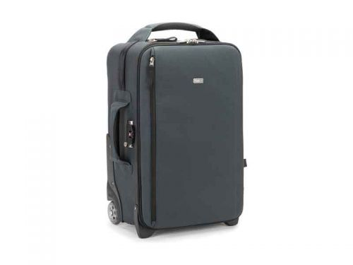 ThinkTank Photo Video Transport 20 Carry-On Case (Gray)