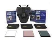 """Tiffen 4 x 5.65"""" Video Essential DV Kit"""