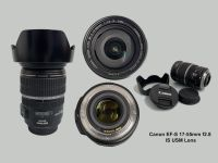 USED Canon 17-55mm EF-S Lens