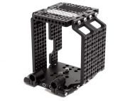 Wooden Camera Cheese Cage