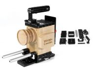 Wooden Camera Epic/Scarlet Kit (Advanced)