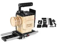 Wooden Camera Epic/Scarlet Kit (Pro, 15mm Studio)