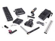 Wooden Camera AJA CION Accessory Kit (Pro, V-Mount)