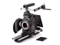 Wooden Camera - Canon C100, C100mkII Unified Accessory Kit (Pro)