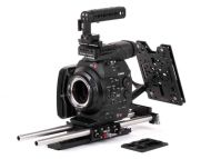 Wooden Camera - Canon C500 Unified Accessory Kit (Advanced)