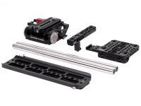 Wooden Camera Accessory Kit for Canon C70 - Advanced