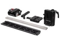 Wooden Camera Unified Accessory Kit (Pro, V-Mount) for Canon C70