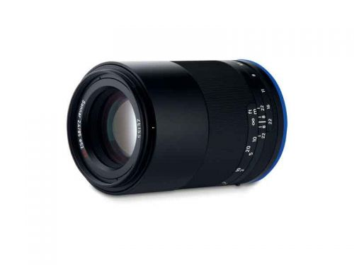 Zeiss Loxia 85mm f/2.4 Sonnar T* Lens for Sony E Mount