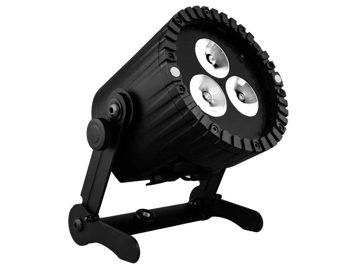 Astera AX5 TriplePAR LED Spot Light