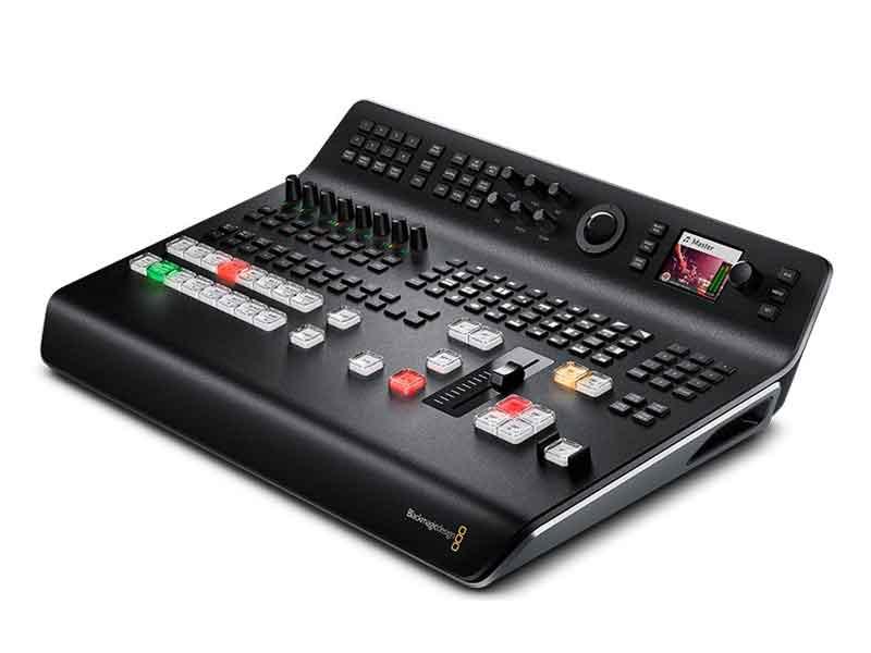 Buy Blackmagic Design Atem Television Studio Pro Hd Production Gear Ltd Broadcast And Professional Cameras Accessories
