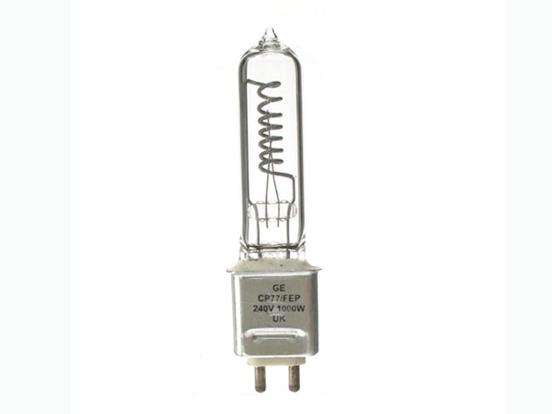 CP41 240V 2000W Lamp For Use In Arri Junior 2K T2 And ST2