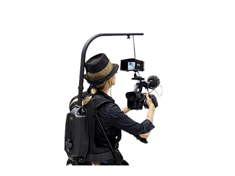 Easyrig Minimax (2-7kg Camera Support System)