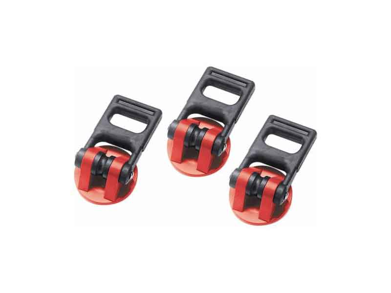 Buy Sachtler Rubber Feet Set Of 3 Production Gear