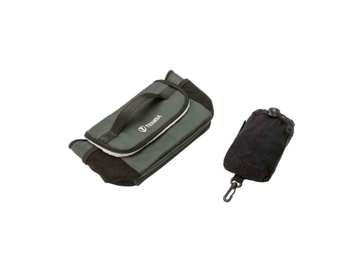 d9b7143ae0d1 Tenba BYOB/Packlite 7 Flatpack Bundle with Insert and Packlite Bag (Black  and Gray)